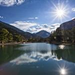 E Rock lake, tommy Lyles' pic
